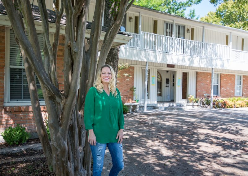 The Magdalen House is Not a Treatment Center